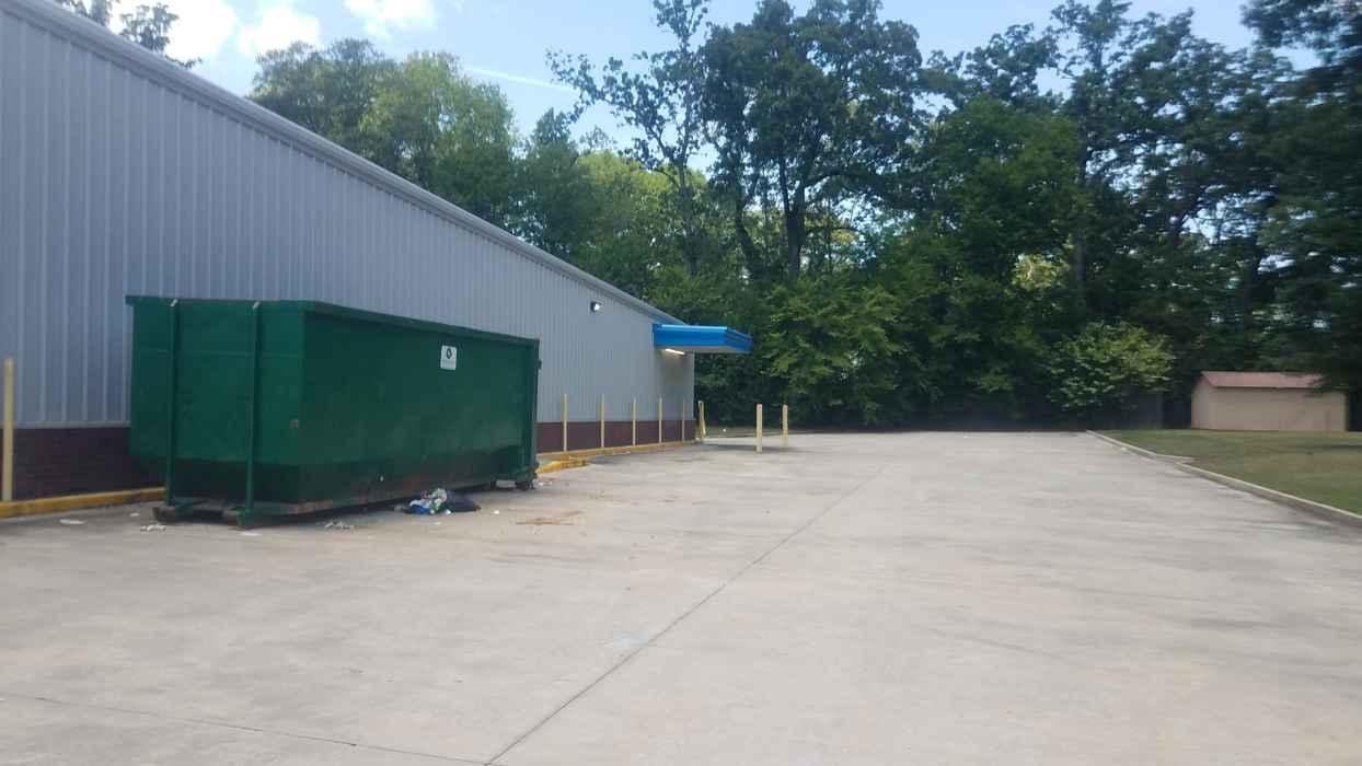 6109 Houston Road Macon Ga For Lease Fickling Amp Company