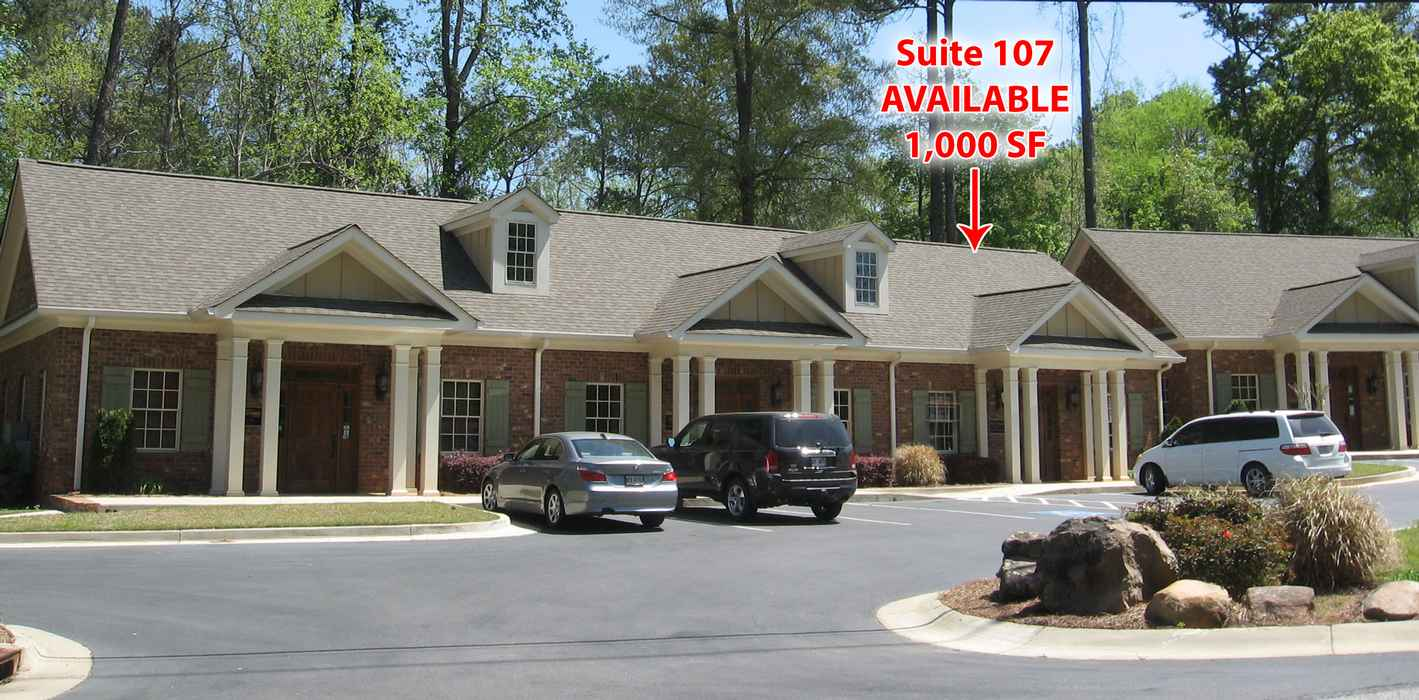 Outback Macon Ga >> 3993 Arkwright Rd Macon, GA - For Lease - Fickling & Company